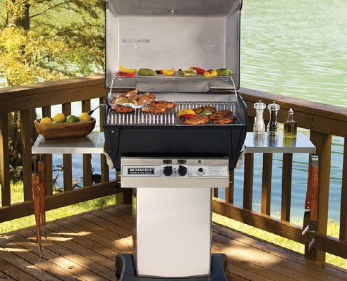 Broilmaster (Empire Comfort Systems) Premium Series Gas Grill